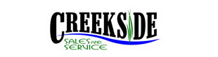 Creekside Sales & Service